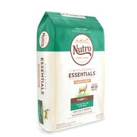 Nutro Lite Weight Loss Diet Lamb & Whole Brown Rice Formula Dry Dog Food
