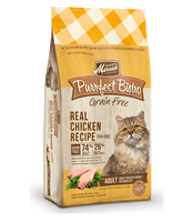 Purrfect Bistro Grain Free Real Chicken Recipe Dry Cat Food