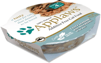 Applaws  Additive Free Tasty Sardine with Mackerel Canned Cat Food 2oz