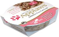 Applaws Additive Free Succulent Tuna Fillet with Crab  Canned Cat Food 2oz