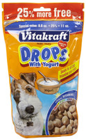 Vita Yogurt Drops 8.8oz