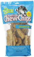 Rawhide Express Chicken Chips 1lb