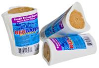 Redbarn Small Peanut Butter Filled Bones Dog Treats 3in