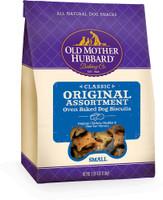 Old Mother Hubbard Bisc Assortment LG 3.5lb