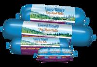 Natural balance Dog Food Rolls - Lamb & Chicken Formula