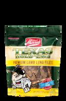 Merrick Texas Hold'Ems Lamb Lung Treats 8oz