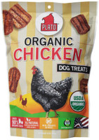Plato Organic Chicken Strips 6oz