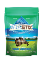 Blue Buffalo Stix Chicken and Brown Rice Dog Treat 6oz