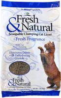 Fresh & Natural Fresh Fragrance Cat Litter 20lb