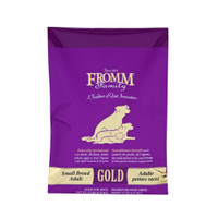 Fromm Gold Small Breed Dry Dog Food