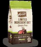 Merrick Limited Ingredient Diet Lamb & Sweet Potato Dry Dog Food