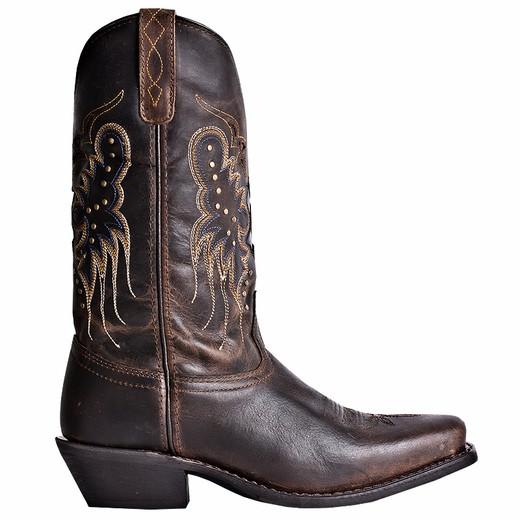 154a3720ec2 Laredo Women's Cora Cowboy Boots - Brown