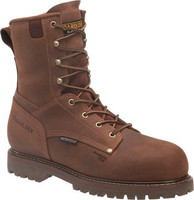 "Carolina Men's 8"" Waterproof 800G Insulated Grizzly Work Boots"