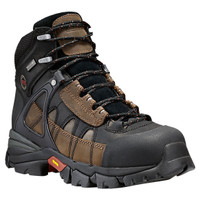 "Timberland Men's Hyperion 6"" Alloy Toe Work Boots"