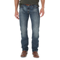 Wrangler 88MWZ Retro  - Slim Straight Jean - Dark Night