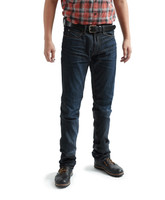 Lee 101 Made In USA 16in KC Wet Dark Rinse Men's Jeans