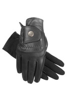 SSG Hybrid Glove Black
