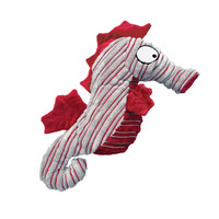 Kong CuteSeas Sea Horse Cat toy