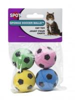 Ethical Sponge Soccer Balls