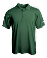 Arborwear Transpiration Polo Short Sleeve - Green