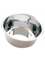 Stainless 2qt Pet Dish
