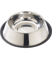 Ethical No-Tip Dish 32oz Stainless