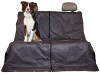 Canine Car Seat Protector