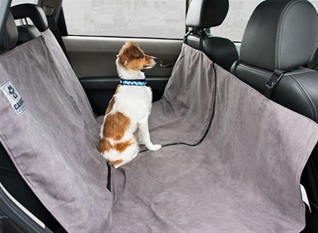 Dog Car Protector >> Canine Car Seat Protector