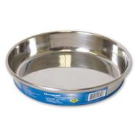 Durapet Cat Dish  Stainless Steel