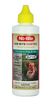 Durvet No-Bite Ear Mite Control  4oz