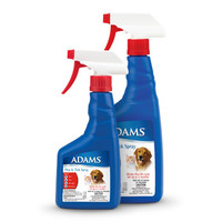 Adams Flea & Tick Mist for Dog 32oz