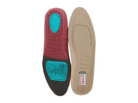 Ariat Men's Footbed Advanced Torque Stability Insole R-Toe