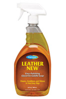 Leather New Glycerine Saddle Soap Spray