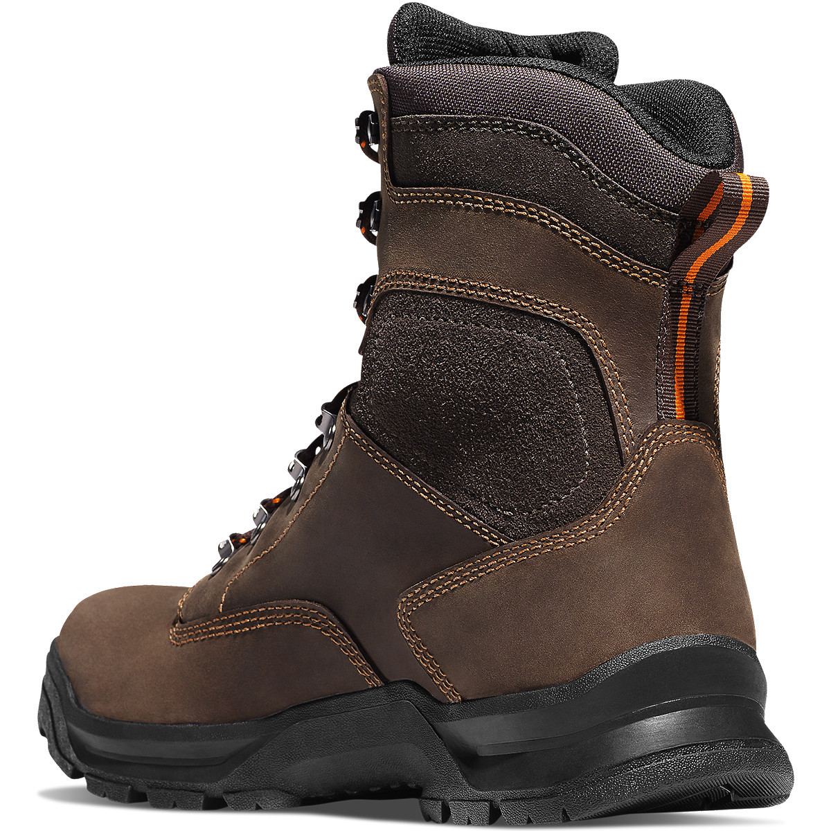 Danner Men S Crafter Waterproof Composite Toe Work Boots