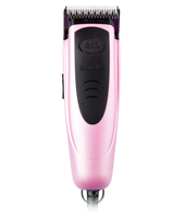 Andis EasyClip Versa Clipper Kit - Pink