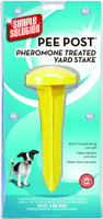 Simple Solution Dog Pee Post For Lawns