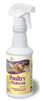 Manna Poultry Poultry Protector 16oz