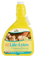 Manna Pro Life Lytes Vitamin & Electrolyte Supplement