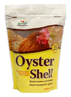 Manna Pro Oyster Shell 5lb