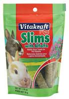 Alfalfa Slims Rabbit