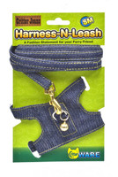 Critter Jean Animal Harness Small