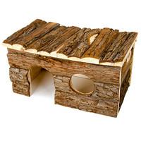 Critter Timbers Bark Bungalow