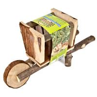 Critter Timber Wheel Burrow