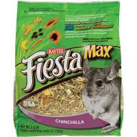 Fiesta Chinchilla Food 2.5lb