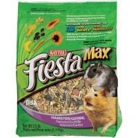 Fiesta Max Hamster/Gerbil 4.5lb