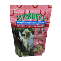Rounders Apple Treats 30oz