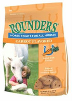 Rounders Carrot Treat 30oz