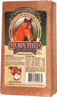Sturdy Steed Horse Block 4lb