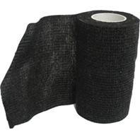 Wrap It Up Bandage Black