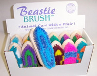 Champion Brush Original Mini Beastie Brushes Large